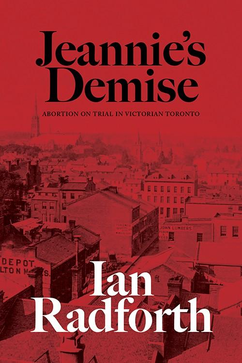 Jeannies Demise Cover